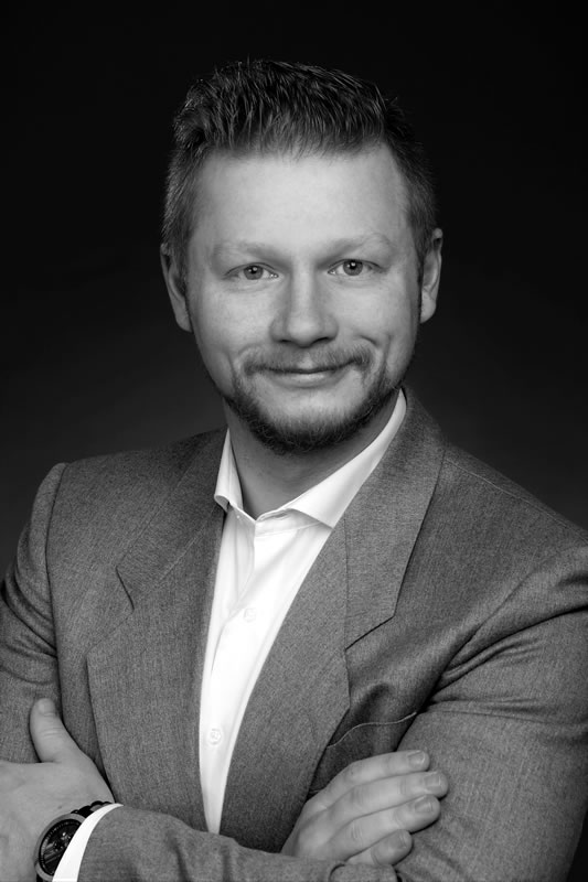 Florian Schaal, Pro Search Consulting München